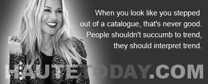 Rachel Zoe's quote #5