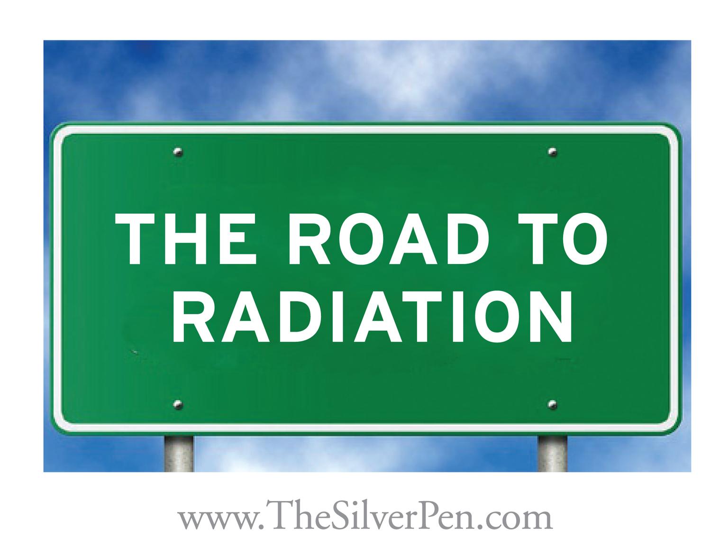 Radiation quote #1
