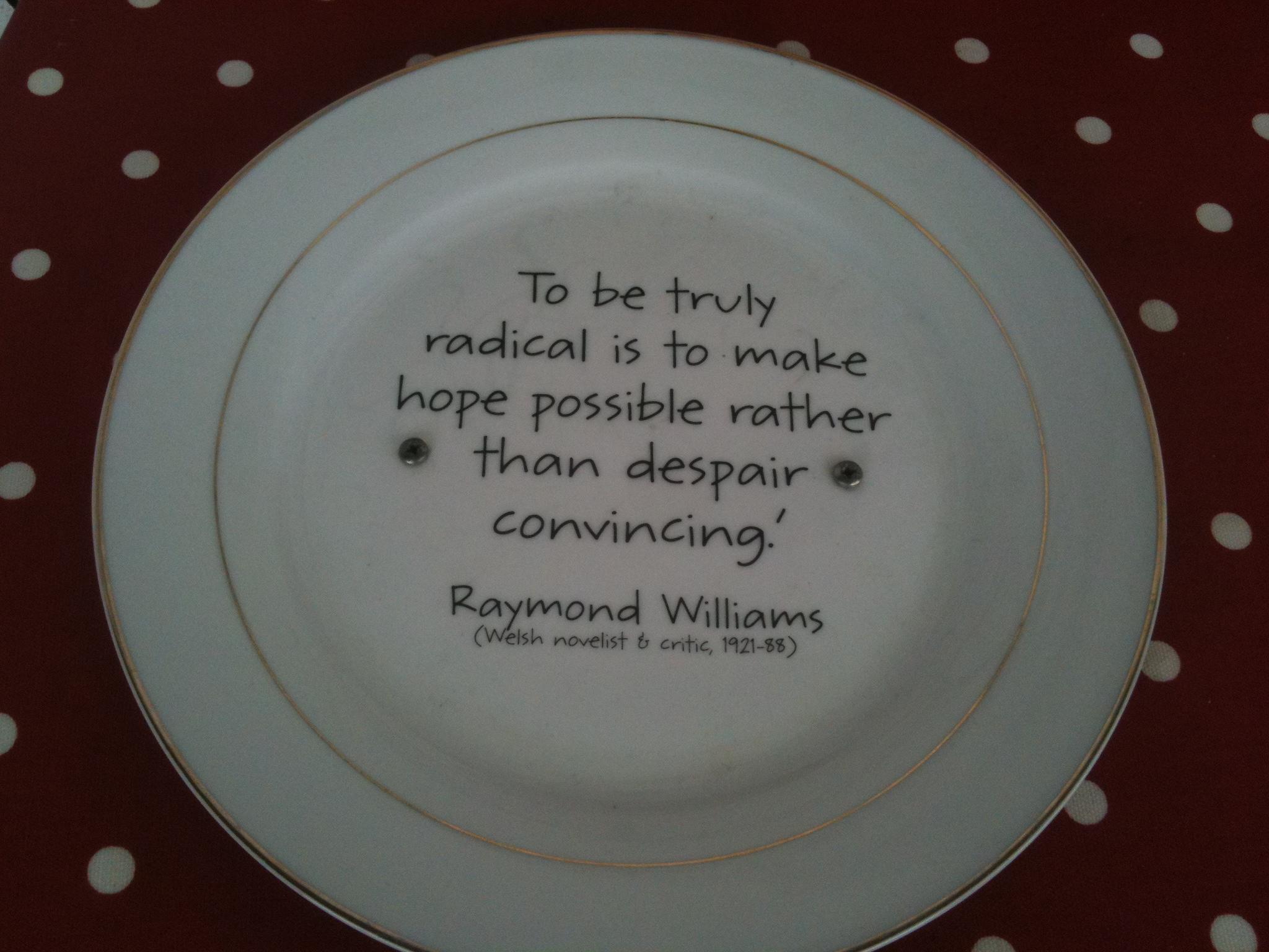 Radical quote #6