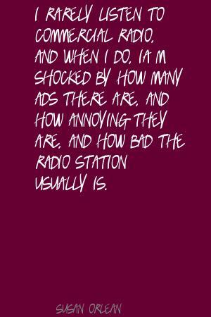 Radio quote #5