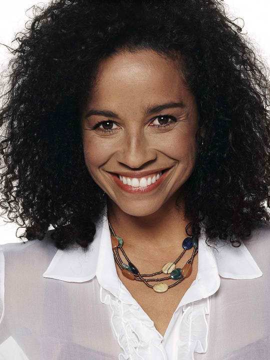 Rae Dawn Chong's quote #2