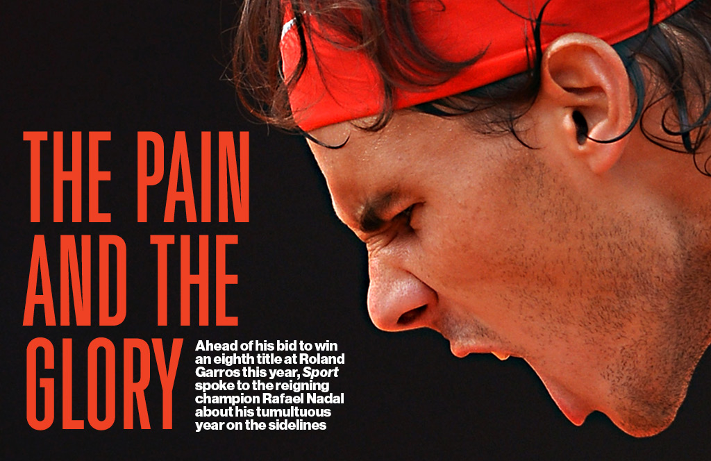 Rafael Nadal S Quotes Famous And Not Much Sualci Quotes 2019