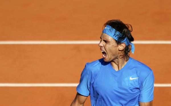 Rafael Nadal's quote #4