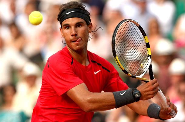 Rafael Nadal's quote #5