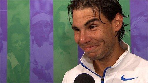 Rafael Nadal's quote #6