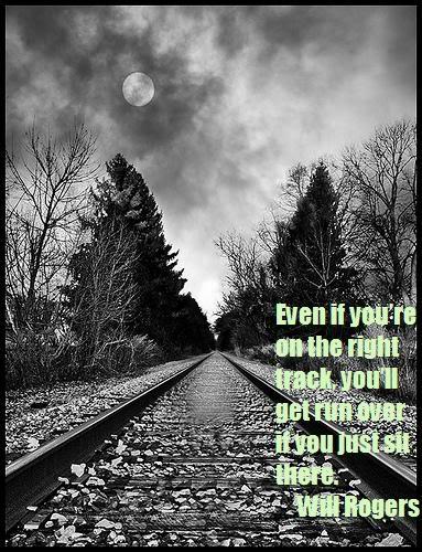 Railroad quote #3