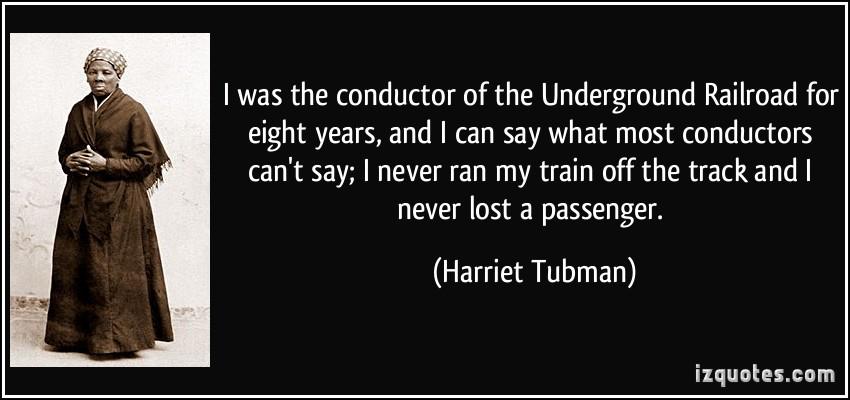 Railroad quote #2