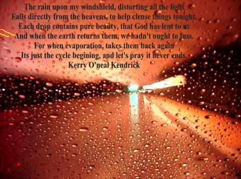 Rain quote #3