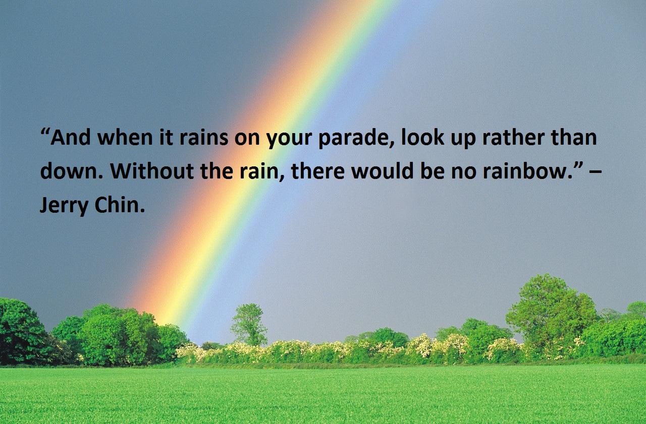 Rainbow quote #4