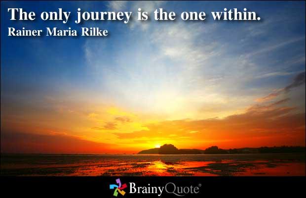 Rainer Maria Rilke's quote #4