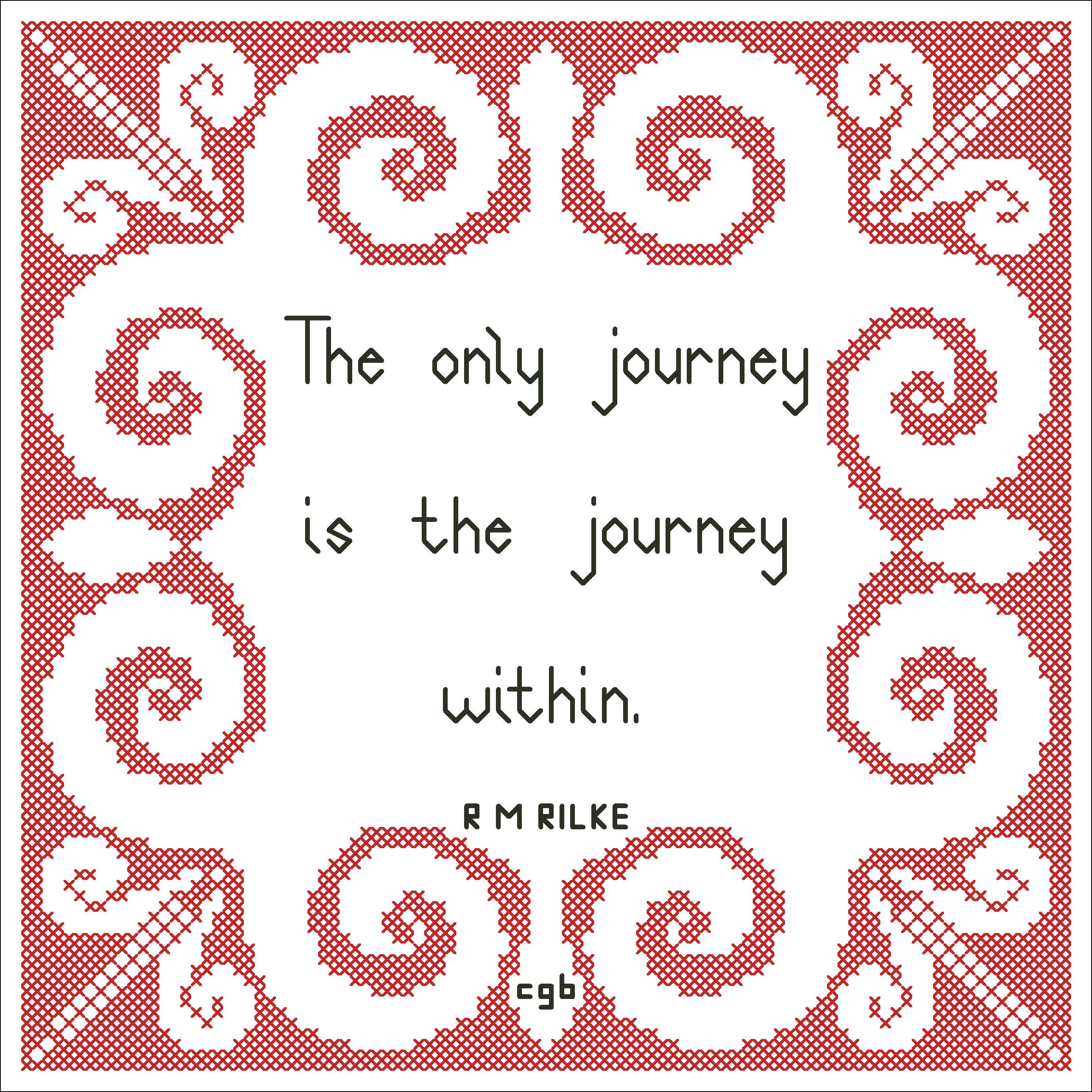 Rainer Maria Rilke's quote #7