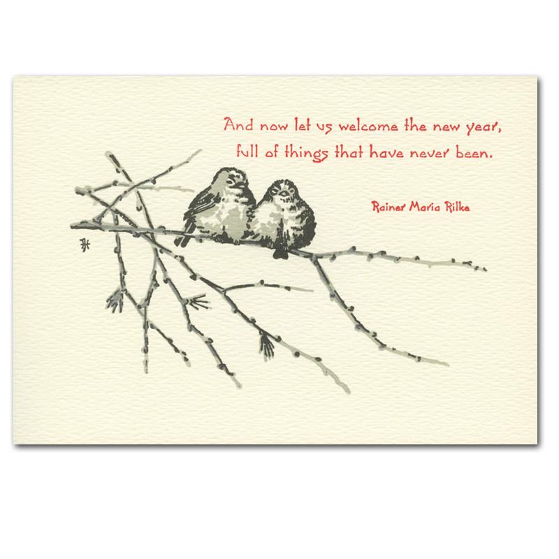 Rainer Maria Rilke's quote #5