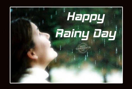 Rainy Day quote #2