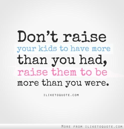 Raise quote #6