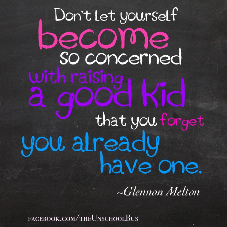 Raising Children quote #2