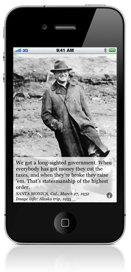 Raising Taxes quote #2