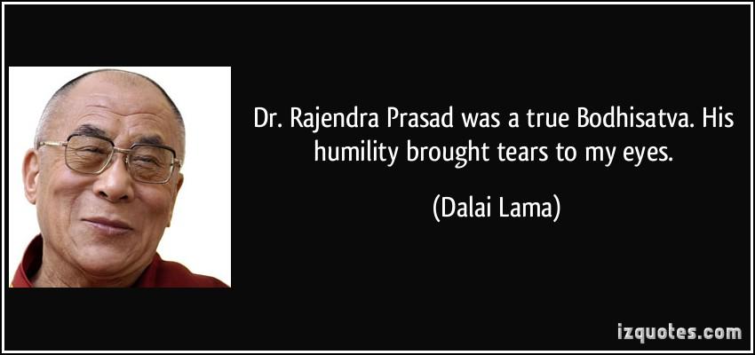 Rajendra Prasad's quote #3