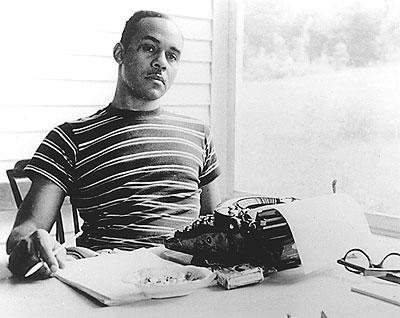 Ralph Ellison's quote #1