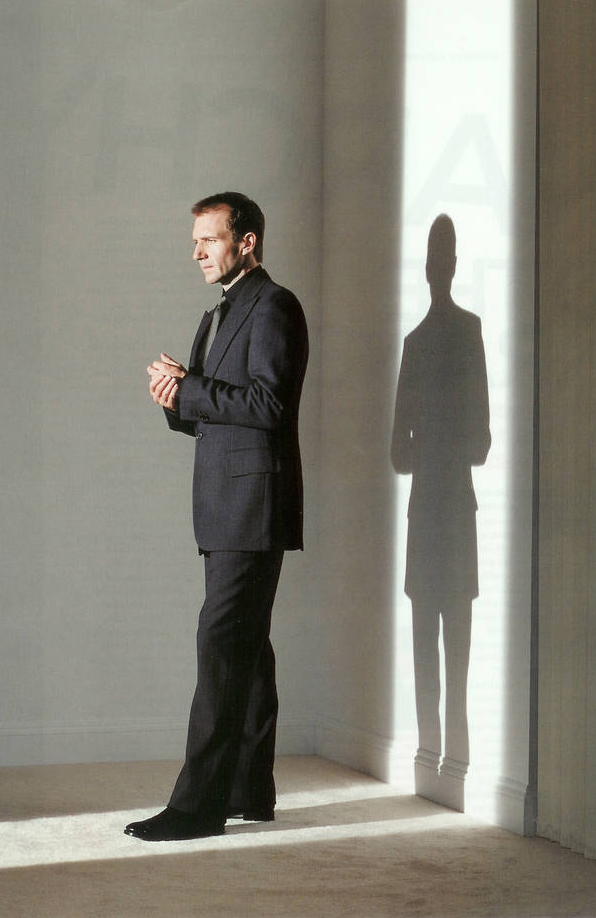 Ralph Fiennes's quote #2