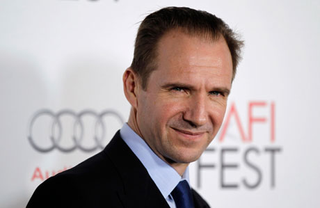 Ralph Fiennes's quote #6