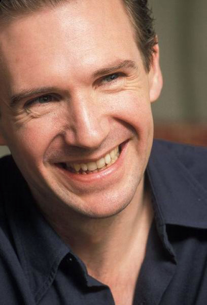 Ralph Fiennes's quote #1