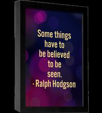 Ralph Hodgson's quote #7