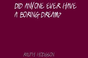 Ralph Hodgson's quote #6