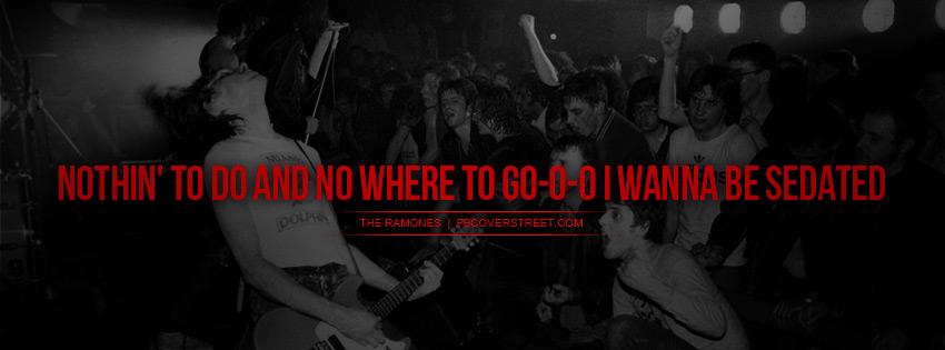 Ramones quote #3