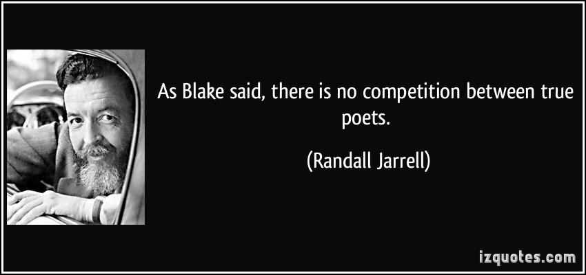 Randall Jarrell's quote #1