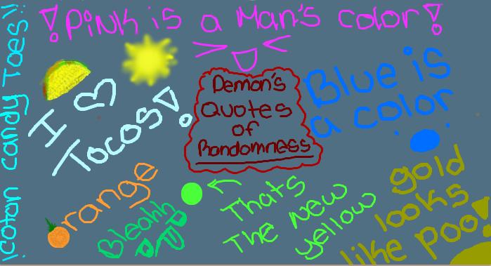 Randomness quote #1