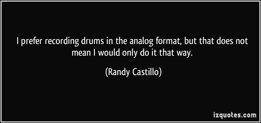 Randy Castillo's quote #2
