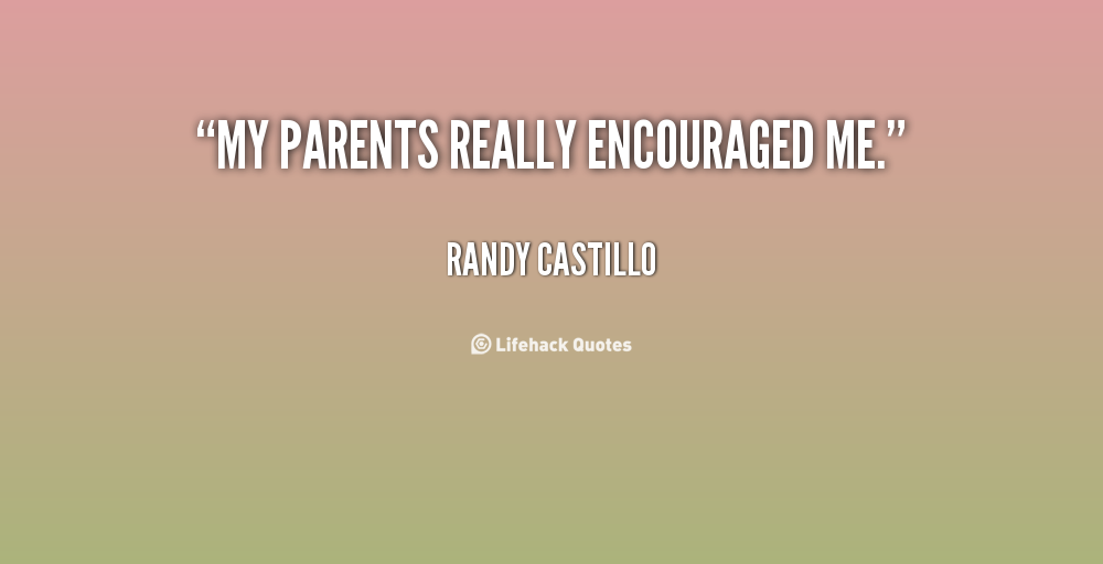 Randy Castillo's quote #4