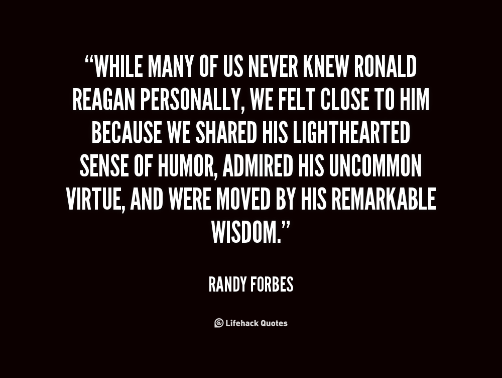 Randy Forbes's quote #3
