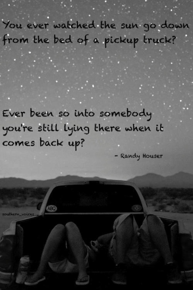 Randy Houser's quote #6