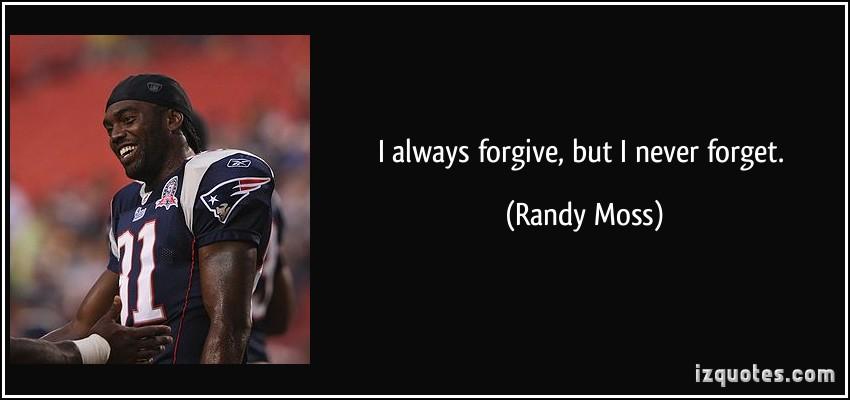 Randy Moss's quote #7