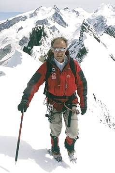 Ranulph Fiennes's quote #2
