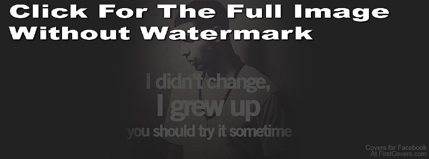 Rappers quote #1