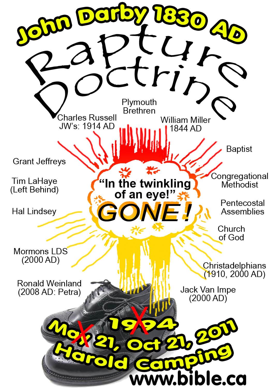 Rapture quote #1