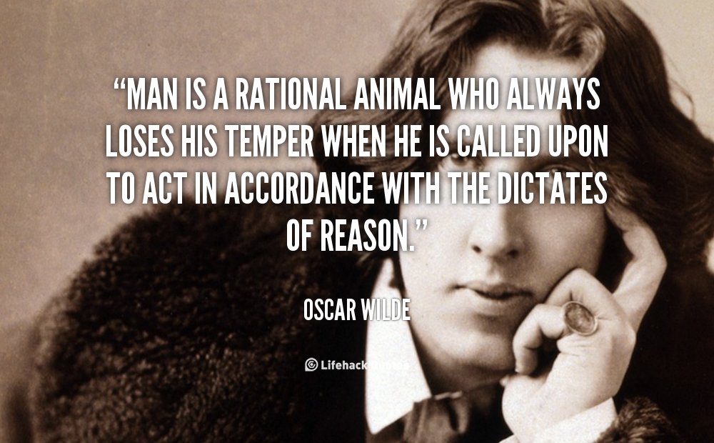 Rational Animal quote #2
