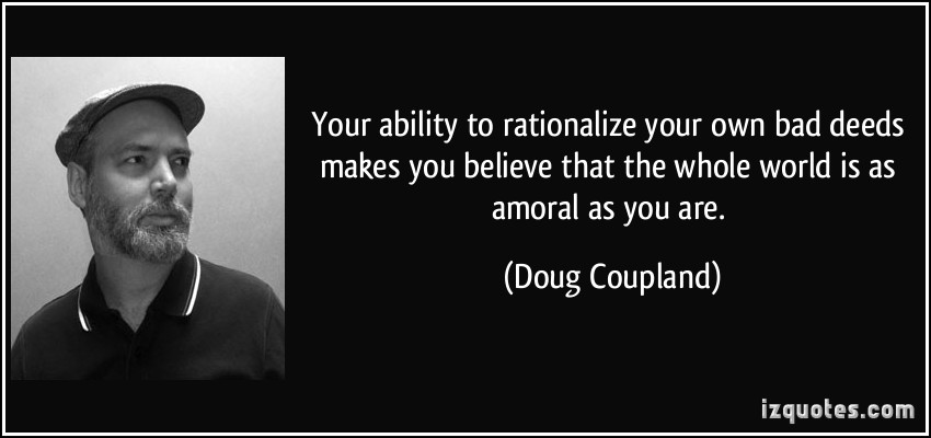 Rationalize quote #2