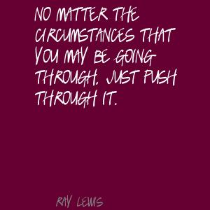Ray Lewis's quote #6