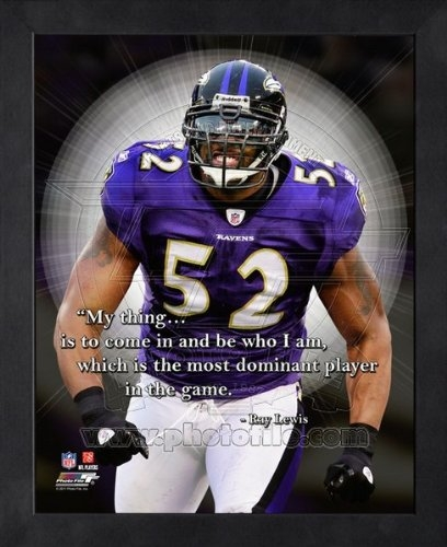Ray Lewis's quote #1