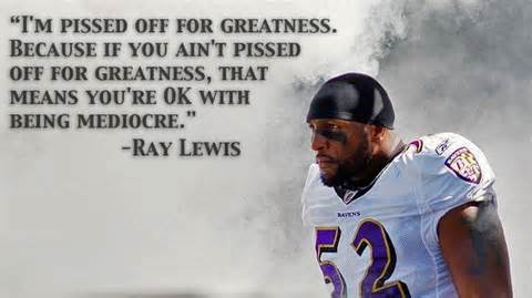 Ray Lewis's quote #3