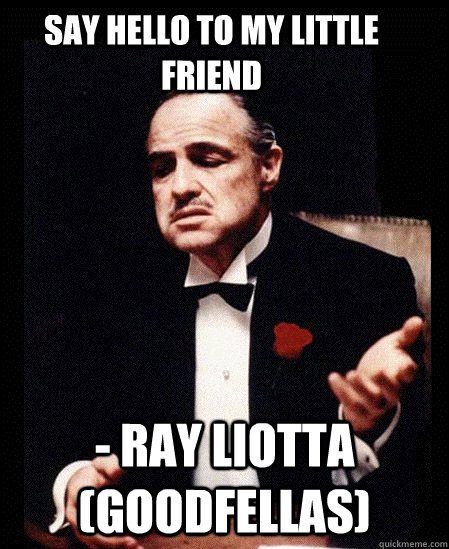Ray Liotta's quote #7