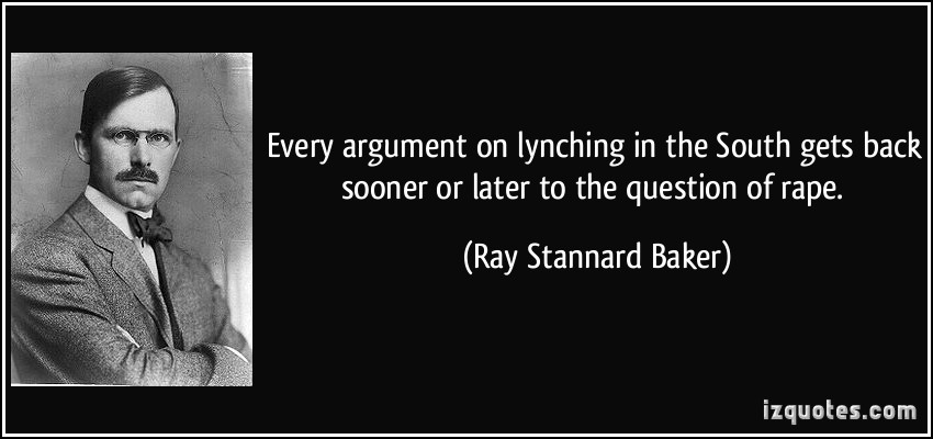 Ray Stannard Baker's quote #1