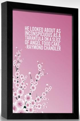 Raymond Chandler's quote #5