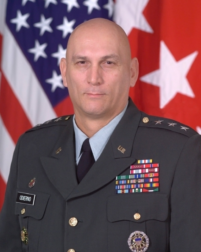 Raymond T. Odierno's quote #1