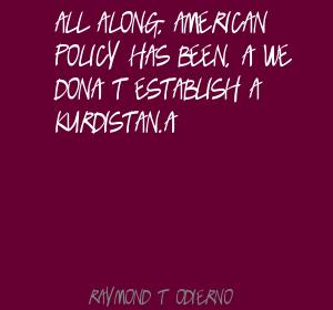 Raymond T. Odierno's quote #4