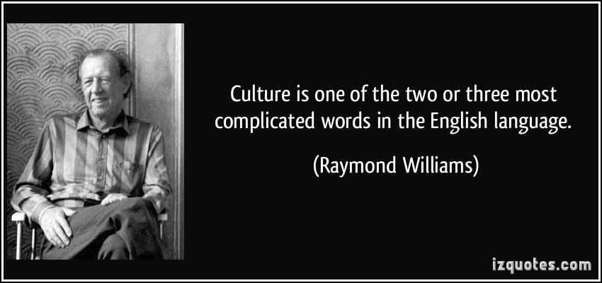 Raymond Williams's quote #1