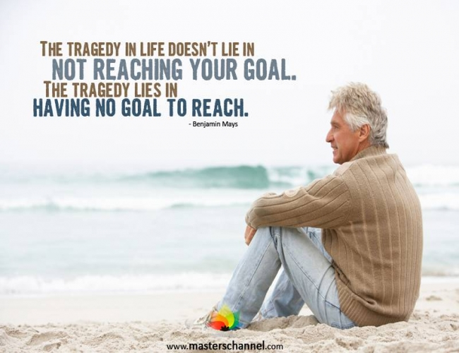 Reaching quote #6